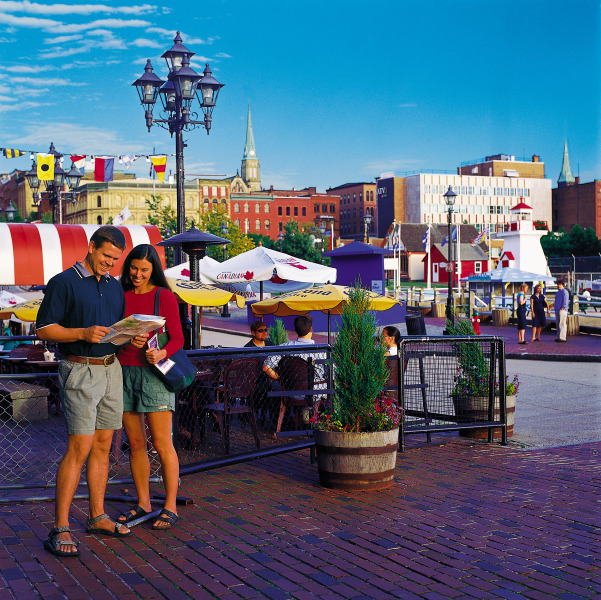 Top Ten Things I Love About Saint John, New Brunswick ...