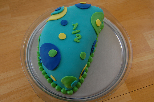 Images Of Th Birthday Cake For Colton
